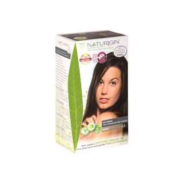 NATURIGIN Barva na vlasy Ebony 2.3 1 ks