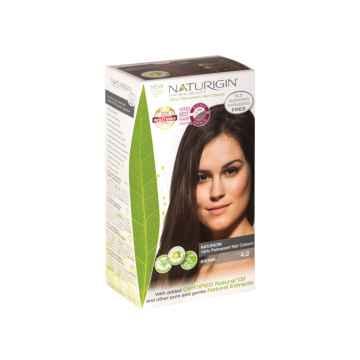 NATURIGIN Barva na vlasy Brown 4.0 1 ks
