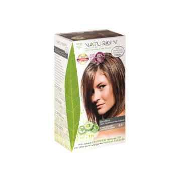 NATURIGIN Barva na vlasy Dark Golden Copper Blonde 6.0 1 ks