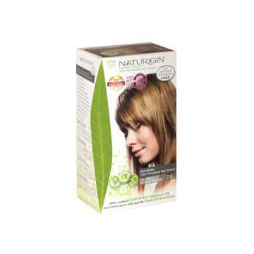 NATURIGIN Barva na vlasy Natural Medium Blonde 7.0 40 ml