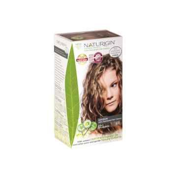 NATURIGIN Barva na vlasy Light Ash Blonde 8.1 1 ks