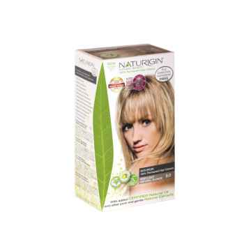 NATURIGIN Barva na vlasy Very Light Natural Blonde 9.0 1 ks