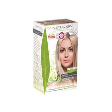 NATURIGIN Barva na vlasy Lightest Blonde Ash 10.2 1 ks