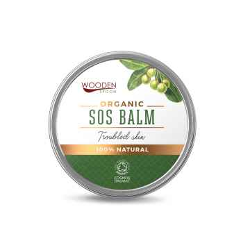 WOODEN SPOON SOS balzám 60 ml