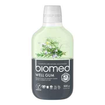 SPLAT BIOMED Well Gum ústní voda 500 ml