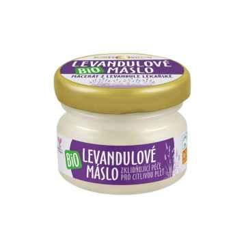Purity Vision Bio levandulové máslo mini 20 ml
