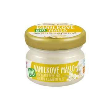Purity Vision Bio vanilkové máslo mini 20 ml