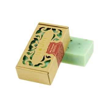 bodhi Přírodní mýdlo mořské řasy 100 g