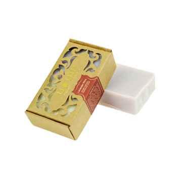 bodhi Přírodní mýdlo levandule a máta 100 g