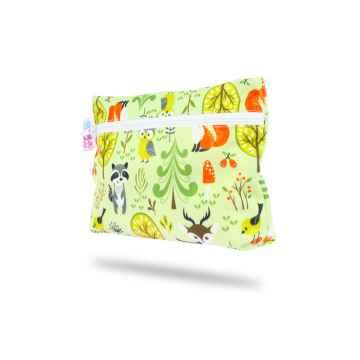 Petit Lulu Lesní zvířátka malá taštička 1 ks