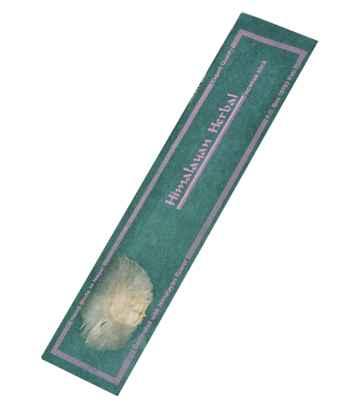 Himalayan Herbal Vonné tyčinky himalájské Himalayan herbal 15 ks