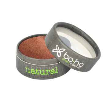 Boho Green Make-Up Krémové oční stíny Copper glow 02 2 g