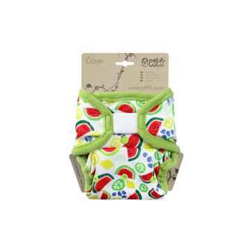 Petit Lulu Cover melouny svrchní kalhotky 1 ks