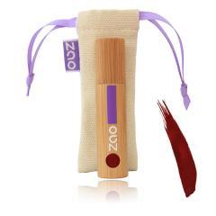 ZAO Lak na rty 031 Burgundy 5 ml bambusový obal