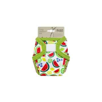 Petit Lulu Cover newborn size melouny novorozenecké svrchní kalhotky 1 ks