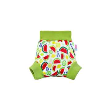 Petit Lulu Melouny pull-up svrchní kalhotky L 1 ks