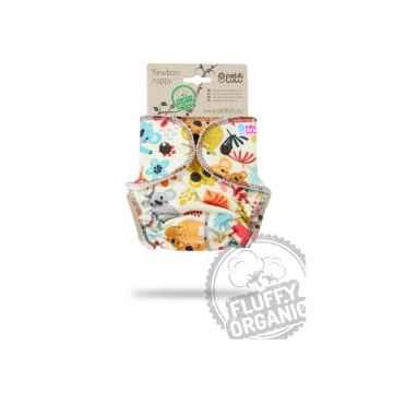 Petit Lulu Hravé koaly novorozenecká plenka 1 ks