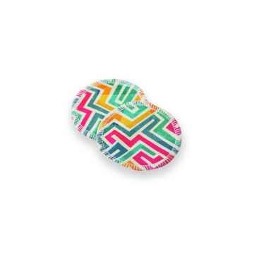 Petit Lulu Odličovací tampóny 2 ks, Labyrint