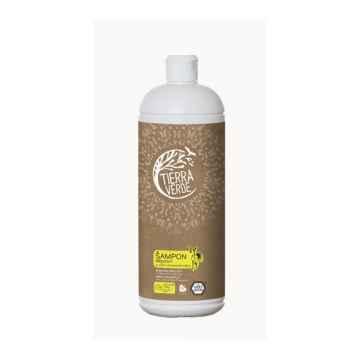 Tierra Verde Šampon březový s vůní citronové trávy 1 l