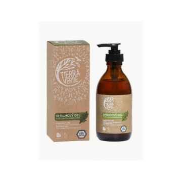 Tierra Verde Sprchový gel s vůní vavřínu kubébového 230 ml