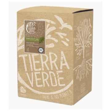 Tierra Verde Sprchový gel s vůní vavřínu kubébového 5 l
