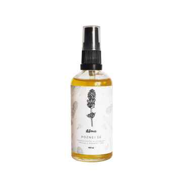 Poznej se, tělový a masážní olej 100 ml
