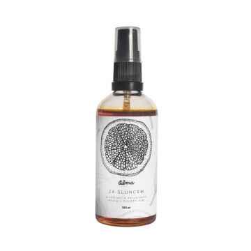 Alma Za sluncem, tělový a masážní olej 100 ml