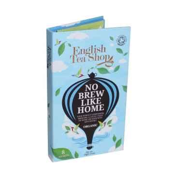 English Tea Shop Cestovní balení pro muže 8 ks
