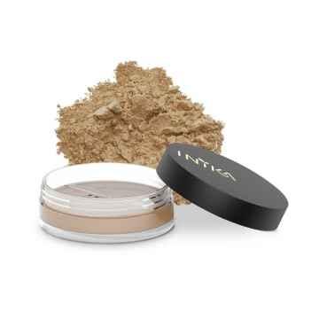 Inika Organic Přírodní sypký minerální pudrový make-up s SPF 25, Freedom 8 g