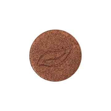 puroBIO cosmetics Minerální oční stíny 05 Copper 2,5 g náplň