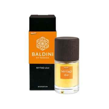 Taoasis Bio parfém Drei, MYTAO 15 ml