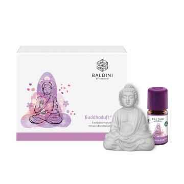 Taoasis Aroma sada Buddha 1 ks + 10 ml