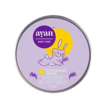 AYAN Diaper rash cream kojenecký krém na opruzeniny 100 ml