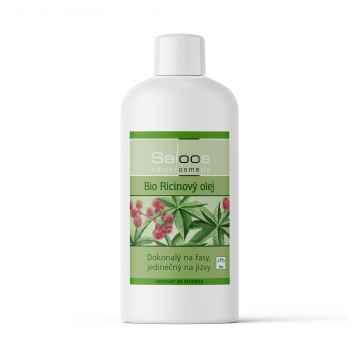 Saloos Bio Ricinový olej 250 ml