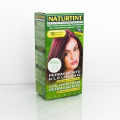 Naturtint Barva na vlasy 7M mahagonová blond 165 ml