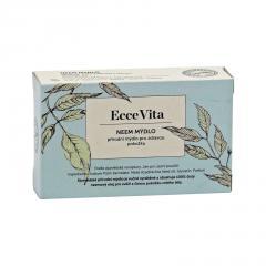 Ecce Vita Nimbové mýdlo 75 g