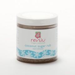 Reniu Fiji Peeling kokosový, gardénie 240 ml