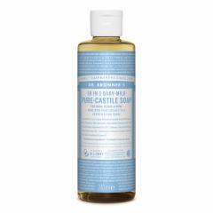Tekuté universální mýdlo ALL-ONE!, Baby-Mild 240 ml