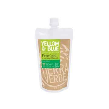 Yellow and Blue Prací gel z mýdlových ořechů natural 250 ml