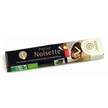 Gepa Čokoláda Bio Fairetta Noisette 37,5 g