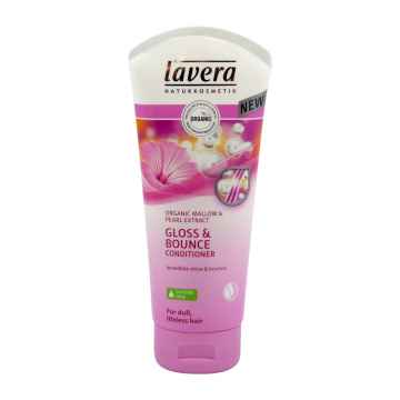 Lavera Kondicionér Gloss & Bounce, Hair Pro 200 ml