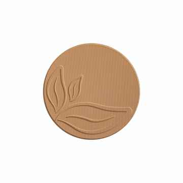 puroBIO cosmetics Kompaktní make-up 04 s SPF 10 9 g, náplň