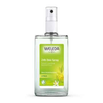 Weleda Citrusový deodorant 100 ml