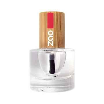 ZAO Lak na nehty vrchní lesklý 636 Classic 8 ml