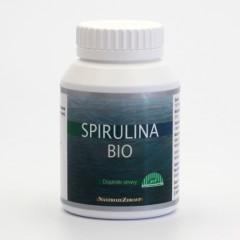 Nástroje Zdraví Spirulina extra bio, tablety 400 ks, 100 g