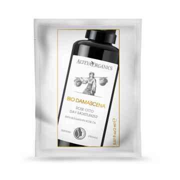 Alteya Organics Denní regenerační krém Bio Damascena 2 ml