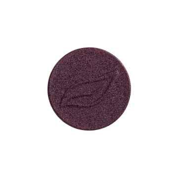 puroBIO cosmetics Minerální oční stíny 06 Purple 2,5 g náplň