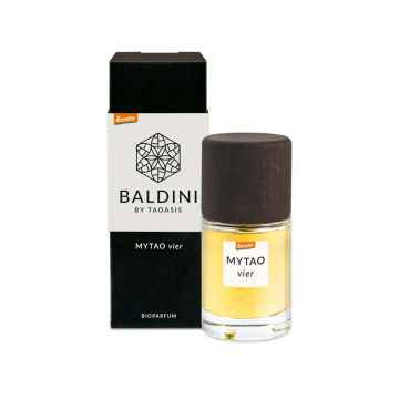 Taoasis Bio parfém Vier, MYTAO 15 ml