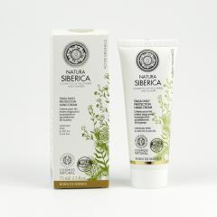 Natura Siberica Lehký krém na ruce pro každodenní péči 75 ml