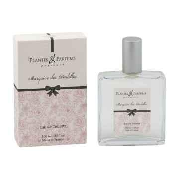 Plantes et Parfums Toaletní voda Marquise des Dentelles 100 ml